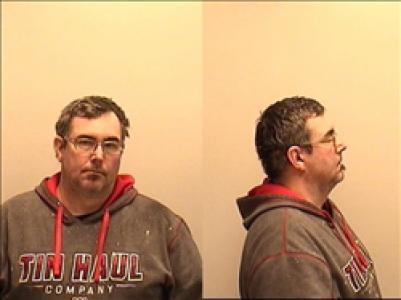 Scott Anthony Kitzman a registered Sex, Violent, or Drug Offender of Kansas