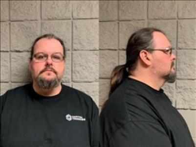 Brian Christopher Graybeal a registered Sex, Violent, or Drug Offender of Kansas