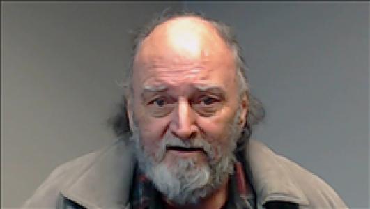 Richard Sandoval a registered Sex, Violent, or Drug Offender of Kansas