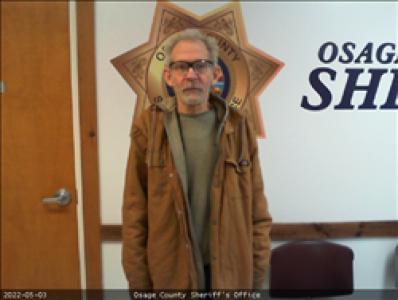 Patrick Leroy Friend a registered Sex, Violent, or Drug Offender of Kansas