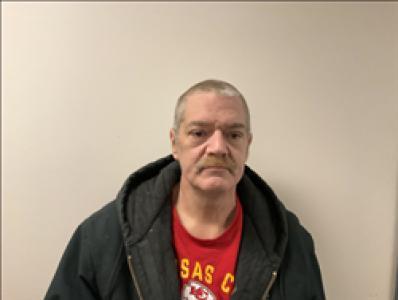 Christopher Dean Mcghee a registered Sex, Violent, or Drug Offender of Kansas