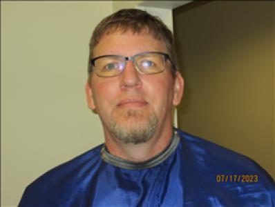 James Everette Hettinger a registered Sex, Violent, or Drug Offender of Kansas