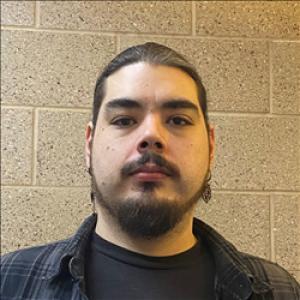 Axl Bo Wayne Chavez a registered Sex, Violent, or Drug Offender of Kansas