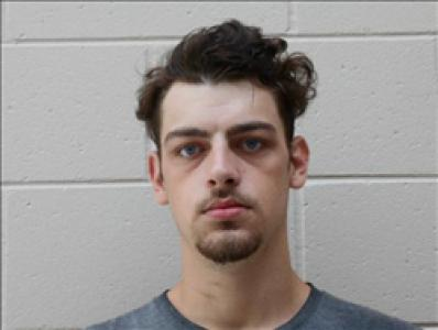 Zachary Todd Nickel a registered Sex, Violent, or Drug Offender of Kansas
