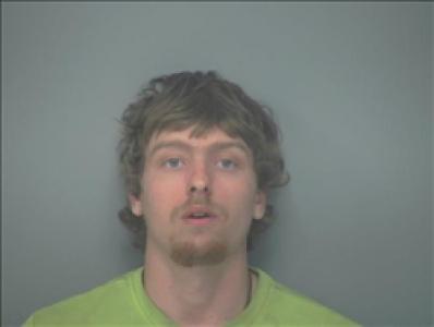 Taylor Ryan Daniels a registered Sex, Violent, or Drug Offender of Kansas