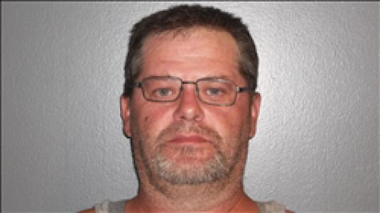 Allen Wayne Dodson a registered Sex, Violent, or Drug Offender of Kansas