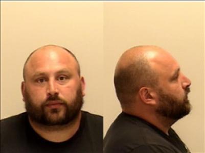 Dustin Kevin Bolze a registered Sex, Violent, or Drug Offender of Kansas