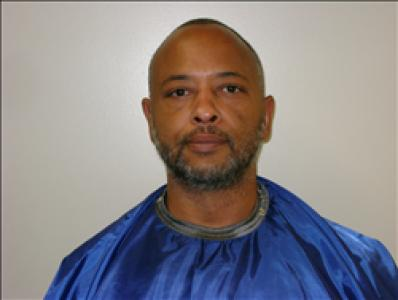 Anthony Charles Johnson Sr a registered Sex, Violent, or Drug Offender of Kansas