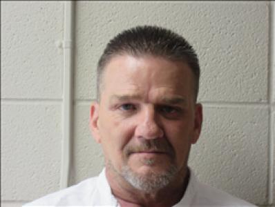 Tracy Scott Winright a registered Sex, Violent, or Drug Offender of Kansas