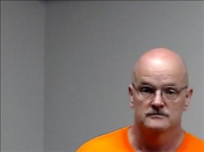 Jeffrey Steven Thomas a registered Sex, Violent, or Drug Offender of Kansas