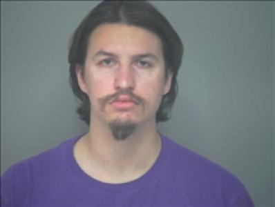 Remington Patrick Friend a registered Sex, Violent, or Drug Offender of Kansas