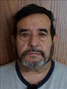 Armando Lujan a registered Sex, Violent, or Drug Offender of Kansas