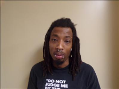 Jaroyne Deante Wright a registered Sex, Violent, or Drug Offender of Kansas