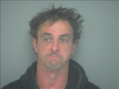 Virgil Wayne Allen a registered Sex, Violent, or Drug Offender of Kansas