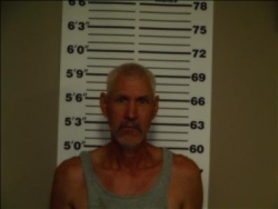 Thomas Eugene Miller a registered Sex, Violent, or Drug Offender of Kansas