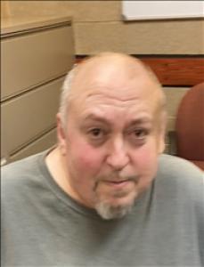 Claude Leroy Saunders a registered Sex, Violent, or Drug Offender of Kansas