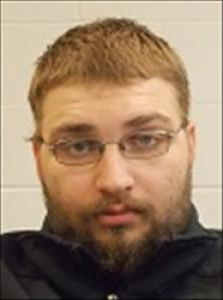 Gage Dean Gresham a registered Sex, Violent, or Drug Offender of Kansas