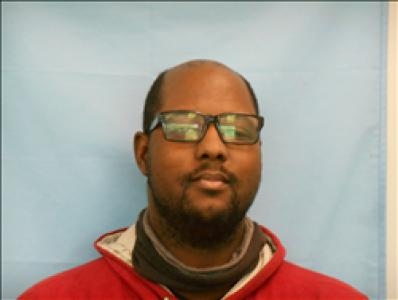 Dijon Arnell Willis a registered Sex, Violent, or Drug Offender of Kansas