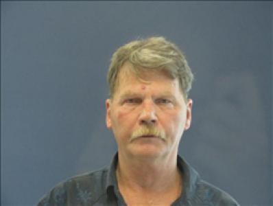 Keith Patrick Carberry a registered Sex, Violent, or Drug Offender of Kansas