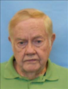 Richard Anderson Wiebe a registered Sex, Violent, or Drug Offender of Kansas