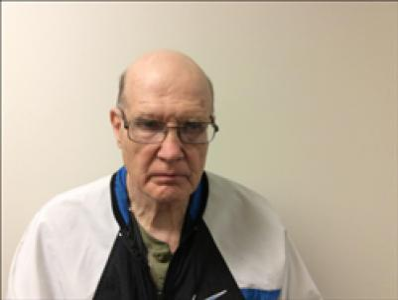 Robert Edwin Wilson a registered Sex, Violent, or Drug Offender of Kansas
