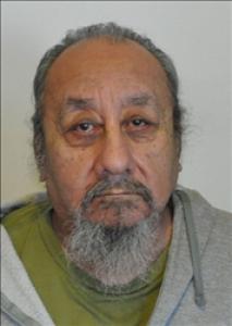 Elias Sepeda Martinez a registered Sex, Violent, or Drug Offender of Kansas