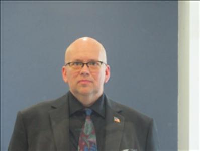 Robert Allen Parker a registered Sex, Violent, or Drug Offender of Kansas