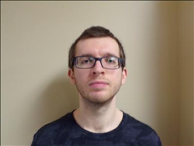 Alex Daniel Riggs a registered Sex, Violent, or Drug Offender of Kansas