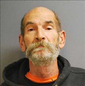 Alan Kevin Burke a registered Sex, Violent, or Drug Offender of Kansas