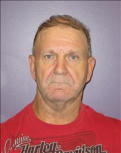 Richard Virgil Mitchell a registered Sex, Violent, or Drug Offender of Kansas