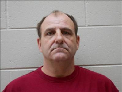Donald Wayne Leonard Jr a registered Sex, Violent, or Drug Offender of Kansas