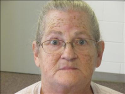Denise Ann Pressey a registered Sex, Violent, or Drug Offender of Kansas