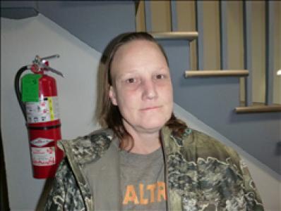 Shannon Marie Morris a registered Sex, Violent, or Drug Offender of Kansas