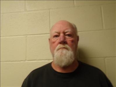 James Eugene Rogers a registered Sex, Violent, or Drug Offender of Kansas