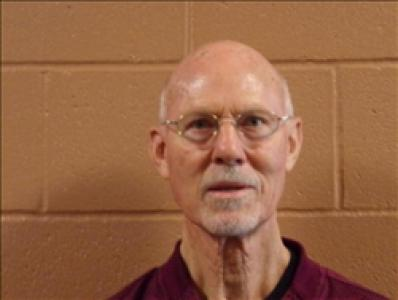Larry E Gosselin a registered Sex, Violent, or Drug Offender of Kansas