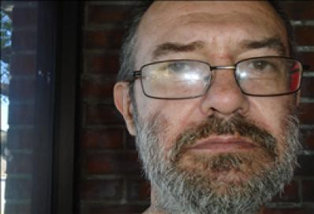 Billy Joe Ward a registered Sex, Violent, or Drug Offender of Kansas