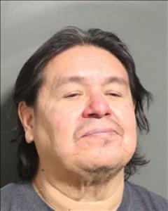 Gerald Lavern Pamaska Jr a registered Sex, Violent, or Drug Offender of Kansas