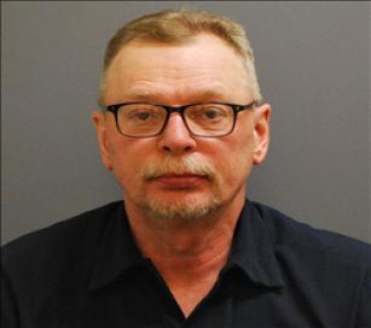 Michael Sheridan Brumley a registered Sex, Violent, or Drug Offender of Kansas