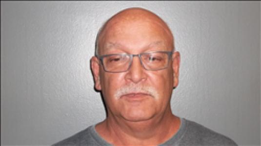 Michael John Garcia a registered Sex, Violent, or Drug Offender of Kansas