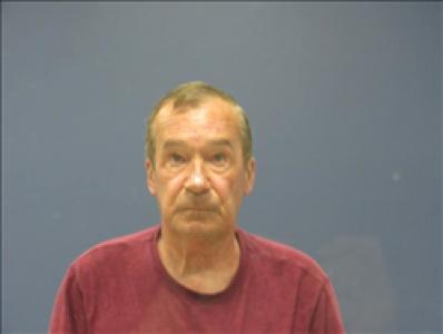 Kenneth Everett Austin a registered Sex, Violent, or Drug Offender of Kansas