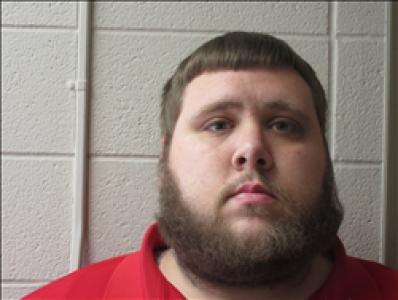 Austin Peter Breunig-hupp a registered Sex, Violent, or Drug Offender of Kansas