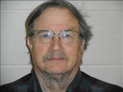 Dean Arthur Jones a registered Sex, Violent, or Drug Offender of Kansas