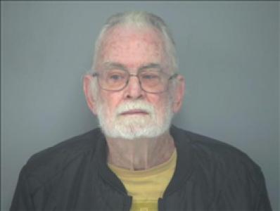 Robert Gerald Amrine Jr a registered Sex, Violent, or Drug Offender of Kansas