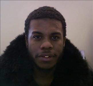 Antwan Son Dial a registered Sex, Violent, or Drug Offender of Kansas