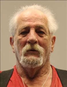 David Lee Jones a registered Sex, Violent, or Drug Offender of Kansas