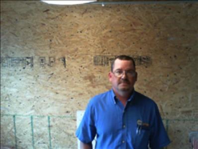 William Clayton Garner a registered Sex, Violent, or Drug Offender of Kansas