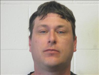Christopher Steven Dossett a registered Sex, Violent, or Drug Offender of Kansas