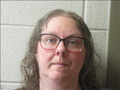 Kristina Maria White a registered Sex, Violent, or Drug Offender of Kansas