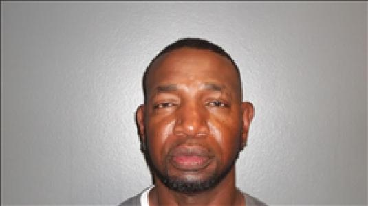Anthony Wayne Griffin a registered Sex, Violent, or Drug Offender of Kansas