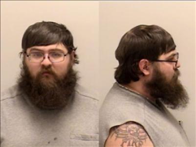 Garrett Dean Adkins a registered Sex, Violent, or Drug Offender of Kansas